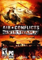 Air Conflicts: Vietnam game