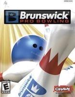 Brunswick Pro Bowling game