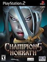 Champions Of Norrath: Realms Of Everquest game