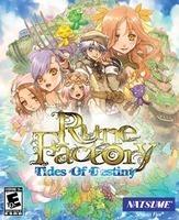 Rune Factory Oceans game