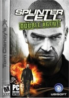 game: Splinter Cell Double Agent