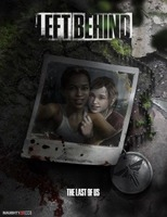 The Last Of Us: Left Behind game