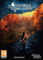 game: The Vanishing of Ethan Carter