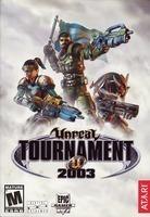 Unreal Tournament 2003 game
