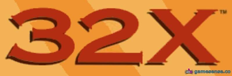 32X Best Games