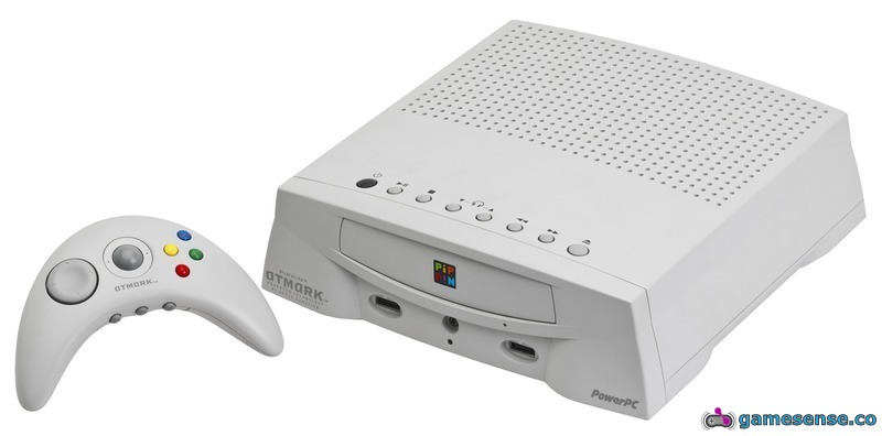 Apple Bandai Pippin Best Games