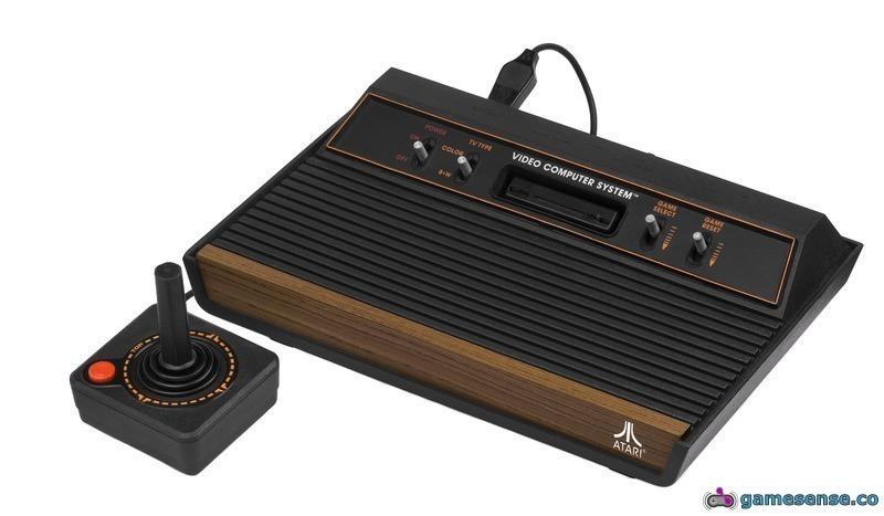 Atari 2600 Best Games
