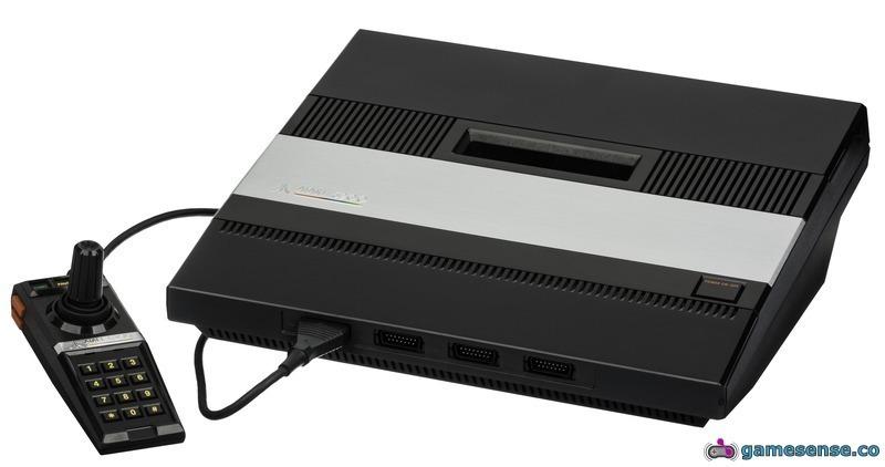 Atari 5200 Best Games
