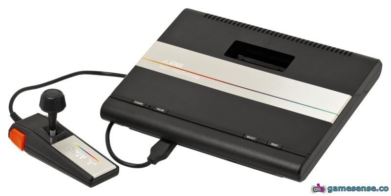 Atari 7800 Best Games