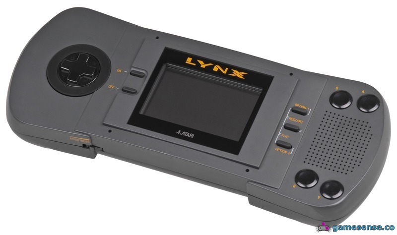 Atari Lynx Best Games