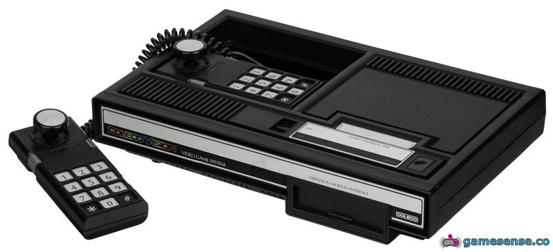ColecoVision Best Games