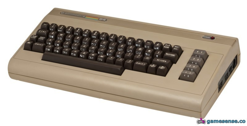Commodore 64 Best Games