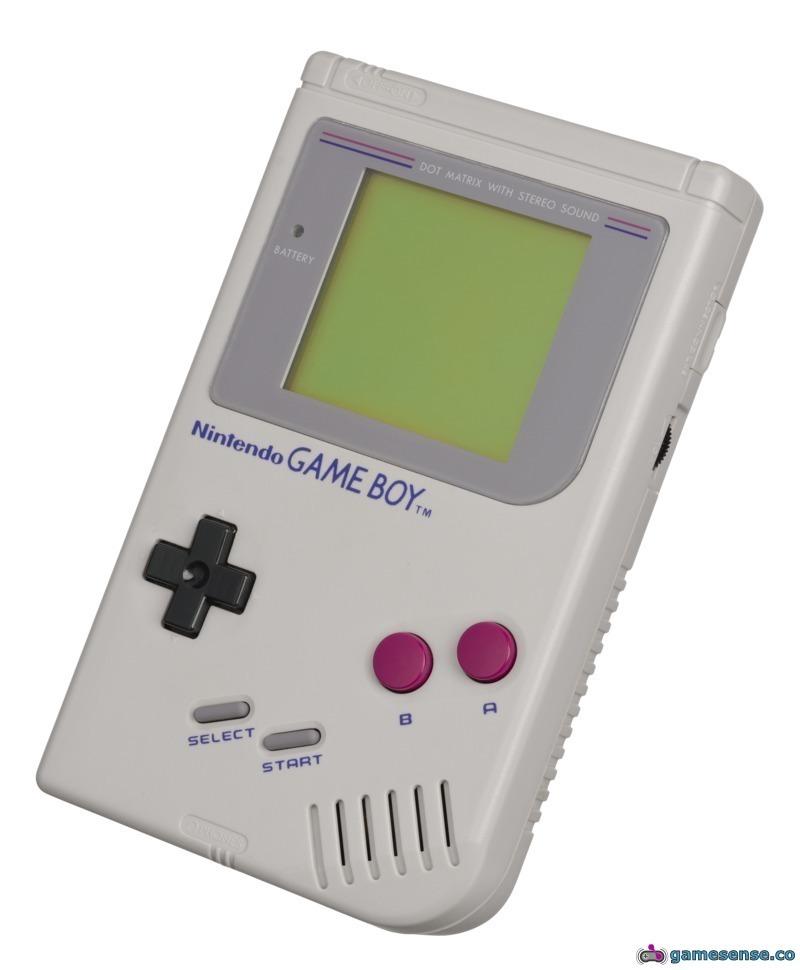 Game Boy Best Games
