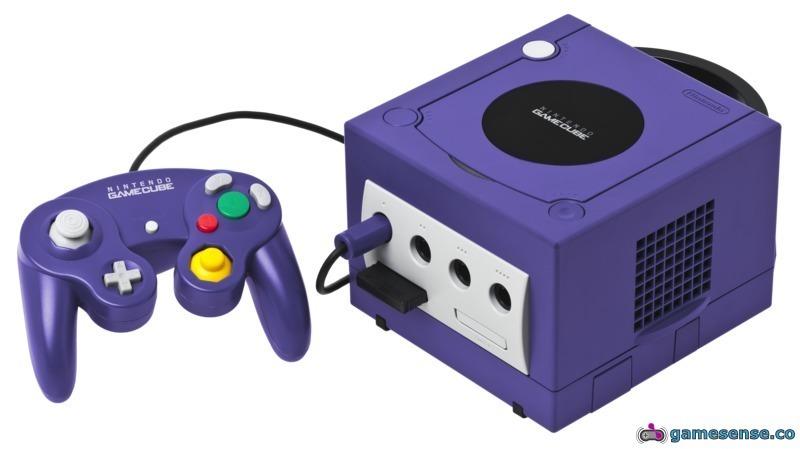 GameCube Best Games