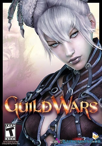 Guild Wars game