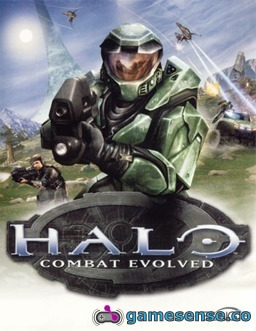 Halo: Combat Evolved game