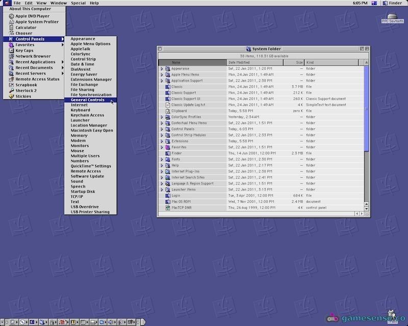 Mac OS 9 Best Games