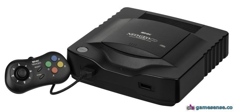 Neo Geo CD Best Games