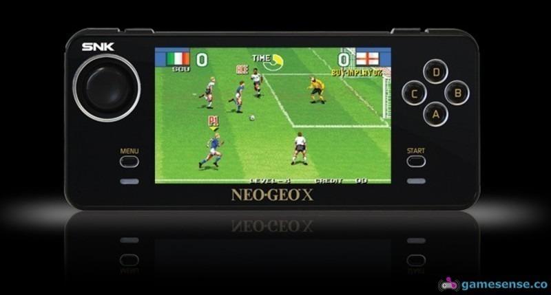 Neo Geo X Best Games