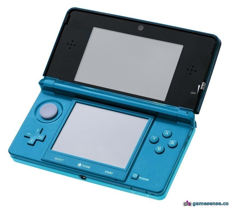 Nintendo 3DS Best Games