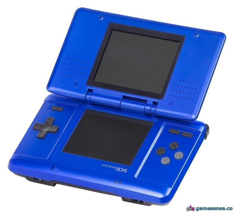 Nintendo DS Best Games