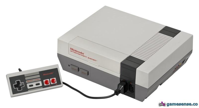 Nintendo Entertainment System Best Games