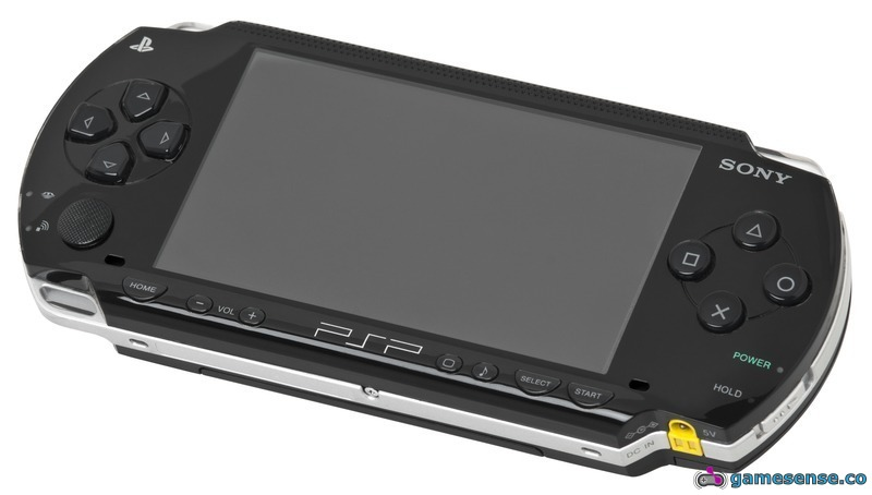 PlayStation Portable Best Games