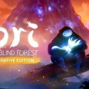 game: Ori and the Blind Forest: Definitive Edition