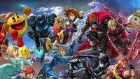 See Sora complete the Super Smash...