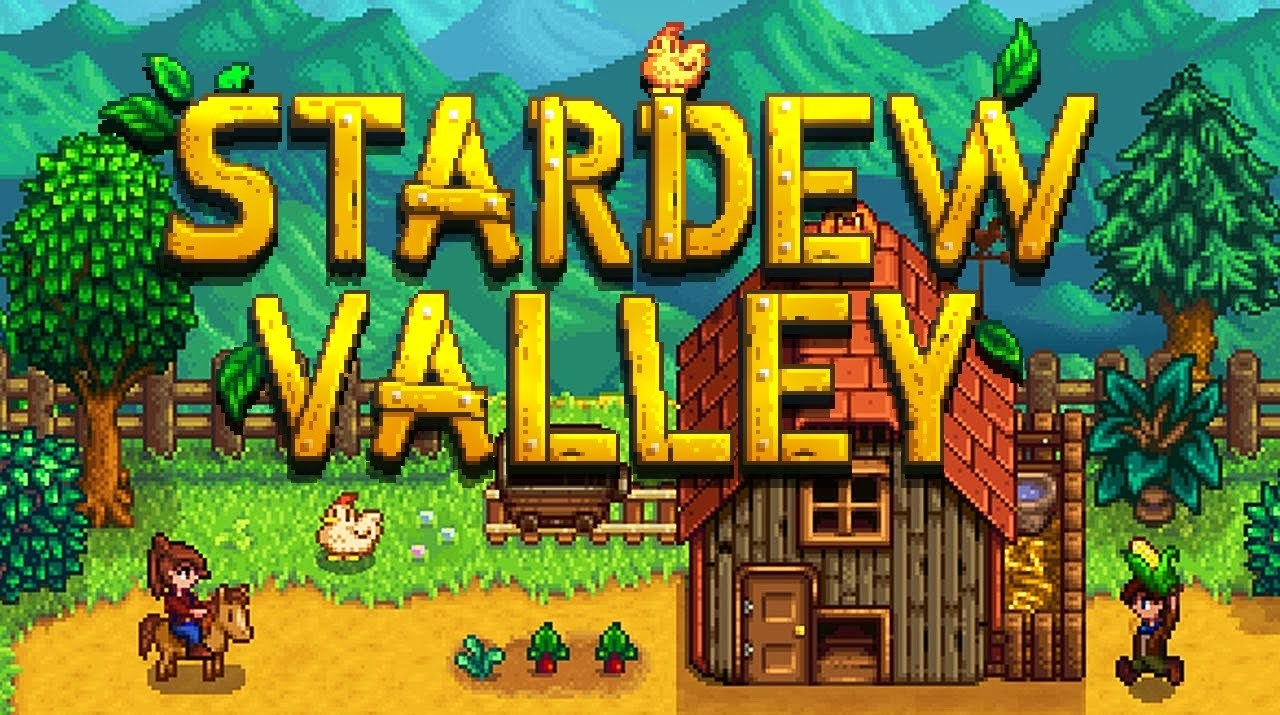 Stardew Valley Update Will Speed Up Long Save Time on Nintendo Switch
