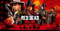 Red Dead Online Celebrates New...