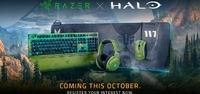 Razer Introduces Exclusive Halo...