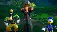 Kingdom Hearts III: Kingdom Hearts III English Cast Retains All Original Actors