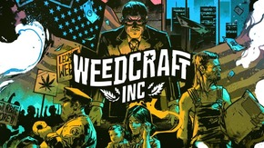 game: Weedcraft Inc