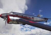 Microsoft Flight Simulator Lockheed...