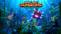 Minecraft Dungeons gets new update...