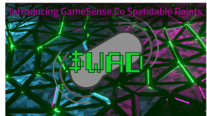 Introducing GameSense WAD For Earning...