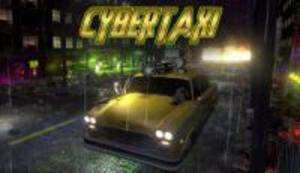 CyberTaxi game