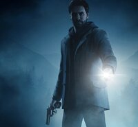 Alan Wake Remastered Release Date...