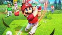 Mario Golf Super Rush Best Characters...