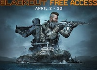 Call of Duty: Black Ops 4: Play Black Ops 4's Blackout for free throughout April
