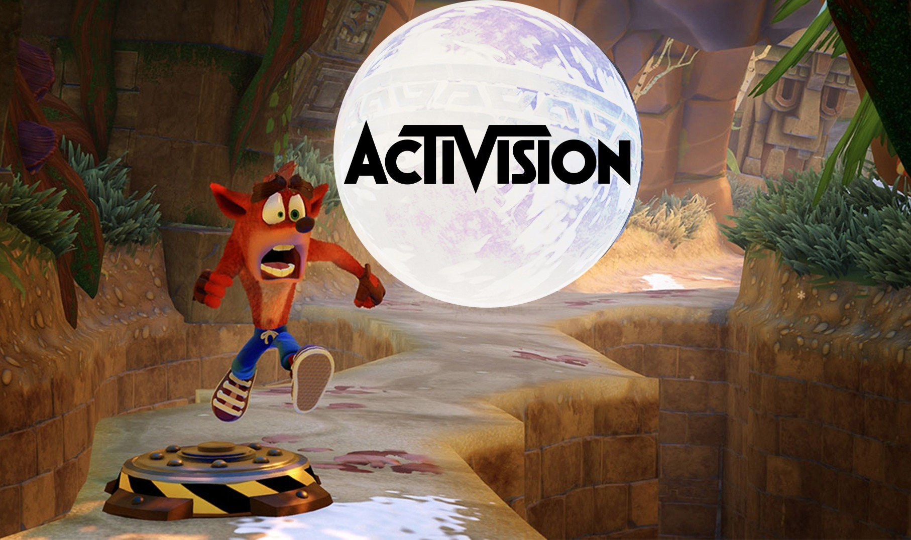 Amidst several layoff claims, Crash Bandicoot developer Toys for Bob confirms working on Call of Duty: Warzone