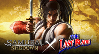 The Next Samurai Shodown DLC Character...