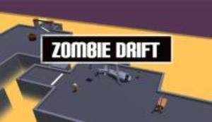 Zombie Drift game