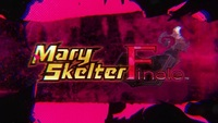 Mary Skelter Finale now Available...