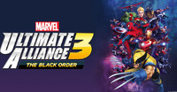 Marvel Ultimate Alliance 3: The Black Order: Marvel Ultimate Alliance 3: The Black Order - X Men Trailer