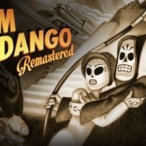 Grim Fandango Remastered: Grim Fandango Remastered Is A Weak Remaster