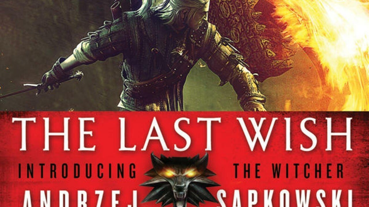 Deal: Read The Witcher Novels with The Last Wish at a Low Price