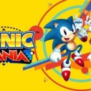 game: Sonic Mania