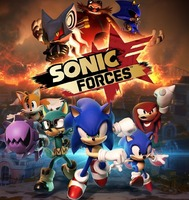 Sonic Forces: Famitsu: Sonic Forces Received A Review Score Of 35/40